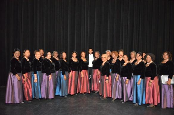 2016 Ebony Chorale Spring Concert 075